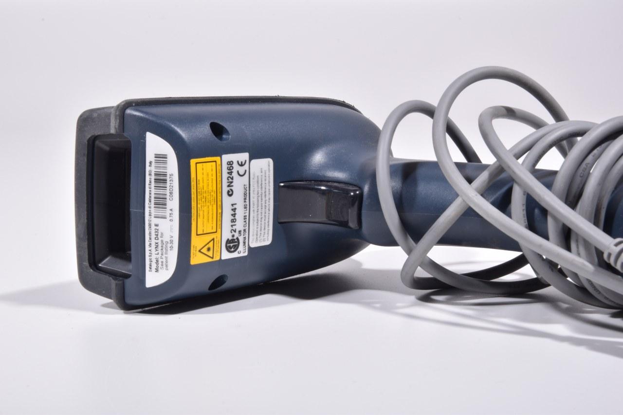 DRIVER: DATALOGIC LYNX D432