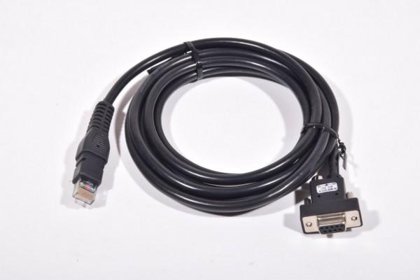 COGNEX 185-1022R, DM 700-RS232-00 Kabel