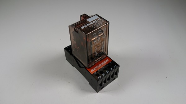 SCHRACK MR306230, Multimode Relais