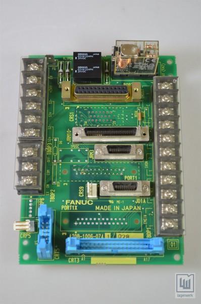 FANUC 02B, A20B-1006-0741, Baugruppe