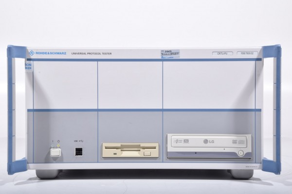 ROHDE & SCHWARZ CRTU-PU, 1138.7000.02, S/N:100135, Universal Protocol Tester