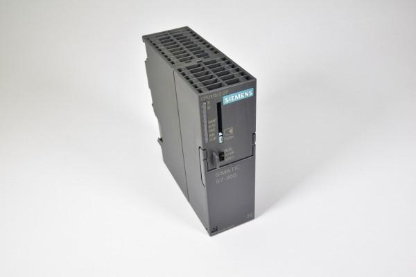 SIEMENS 6ES7315-2AH14-0AB0, SIMATIC S7-300, CPU 315-2DP Zentralbaugruppe E.:07