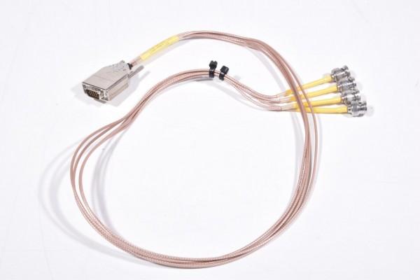ROHDE & SCHWARZ 1100.6987.00 / 1100698700, CRTU/I/Q Kabel / cable