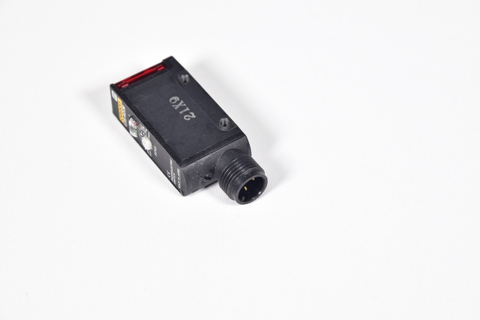 OMRON E3S-AD36 PHOTOELECTRIC SWITCH SENSOR
