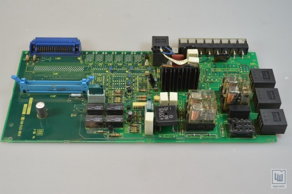 FANUC A16B-1212-0930/06B / A16B12120930/06B, A320-1212-T934/06 / A3201212T934/06