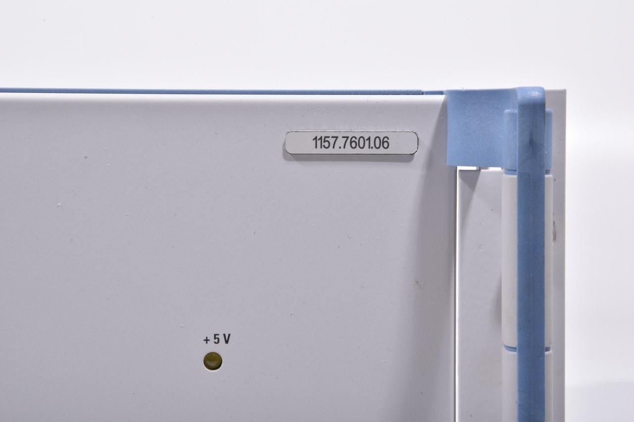 ROHDE & SCHWARZ ASCUFDD WCDMA SN: 100025, Advanced Signal Conditioning Unit