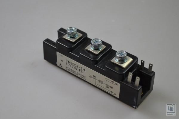 MITSUBISHI F719201FG, TM90CZ-ZH, Thyristormodul
