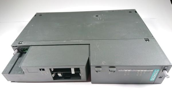 SIEMENS 6ES7407-0KA01-0AA0, SIMATIC S7-400 Stromversorgung PS407