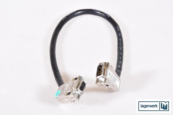 LENZE 00470759, Systemleitung, EYD0017A0005W01S01, E47543