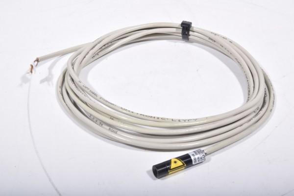 Z-LASER Z5D-650-lg90, Laser + Lapp Kabel Unitronic