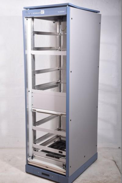 ROHDE & SCHWARZ 011310771, TS8950W, Messtechnikschrank / measuring cabinet 19IN, 37HE, SN:233184001
