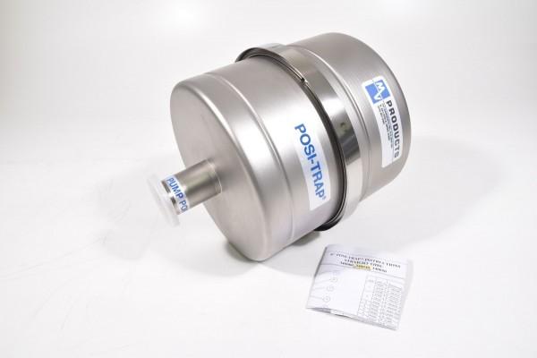 MASS-VAC 341006, POSI-TRAP MV-340040-P20, Vacuum-Filter