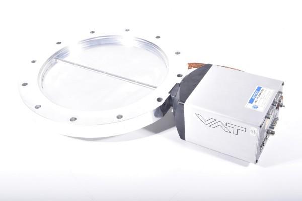 VAT A-1338872, 61248-PAGI-0002, Butterfly-Regelsystem