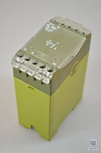 PILZ 444060, PB-1SK/60f/220V~/1U / PB-1SK/60f/220VAC/1U, Sicherheitsrelais / safety relay