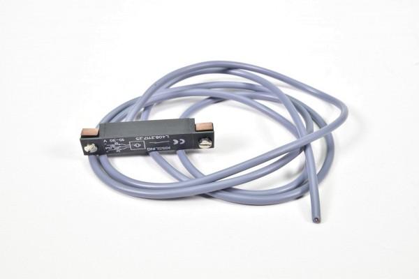 KISSLING L408.2117.25 / L408 2117 25, Näherungsschalter mit Kabel ohne Stecker