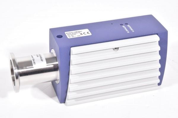 INFICON 353-554 mit 354-492, BCG450-SP, ATM zu Ultrahochvakuum Dreifachsensor