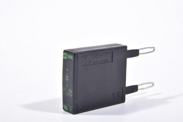 MURRELEKTRONIK 26 500 / 26500, Schaltgeraeteentstoermodul