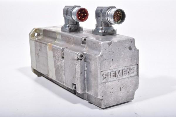 SIEMENS 1FK7042-5AF71-1EH0, SIMOTICS S Synchronservomotor - DEFEKT