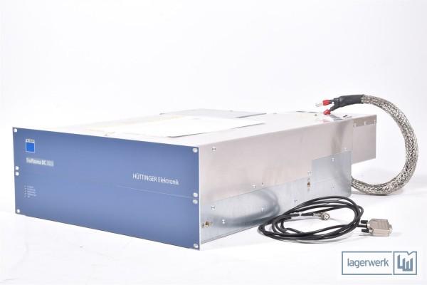 TRUMPF / HUETTINGER 1548657, TruPlasma DC 3020 / TruPlasmaDC3020, Generator