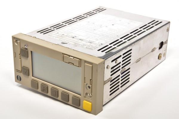 SAMSON 6411, Digitaler Kompaktregler 0211091000