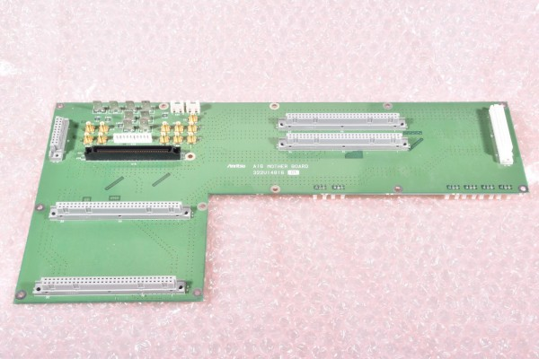 Anritsu A16 322U14816, Mother Board MM800157A for MD8480C