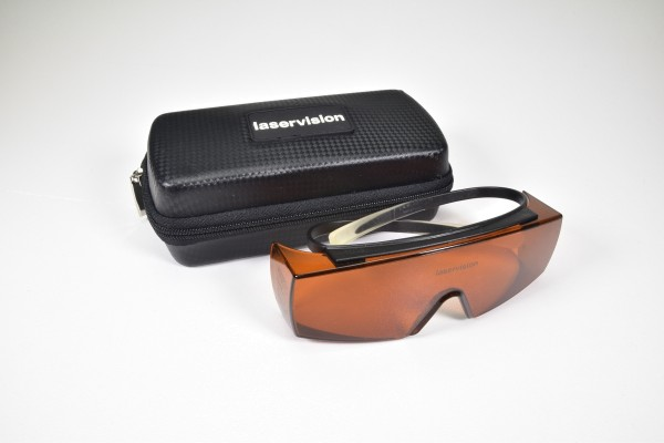 LASERVISION 670.P1006.00, AS/NZS 1337, Laserbrille