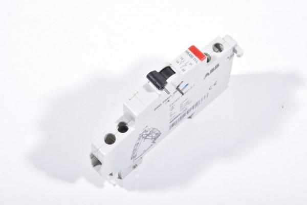 ABB 2CCS400900R0021, HK450 11-L / HK45011-L / HK45011L, Hilfsschalter 1OE/1S