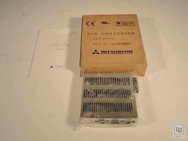 MITSUBISHI ADS-20J10 / ADS20J10, A/D Converter, MP Scale - NEU