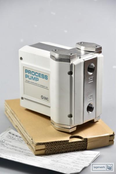 SMC PA5210-04 / PA5210 04, Prozesspumpe