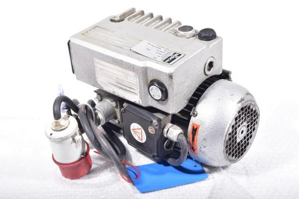 BUSH 513999, RB 0016 D/00 / RB 0016 D 00 / RB0016D00, Vakuumpumpe