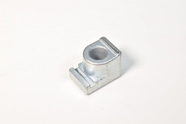 Pratze für Grundplatte mit Dichtnut DN 160/250 ISO-K (1PE=10Stk.)