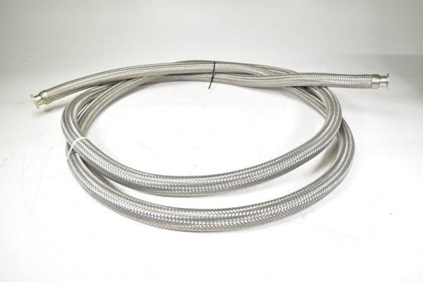 WITZENMANN RS321L12, HYDRA Ringwellschlauch Hochflexibel DN 25 ISO-KF L=3m