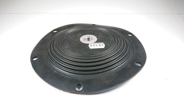 ALMATEC 12503167, Membran - NEUWERTIG