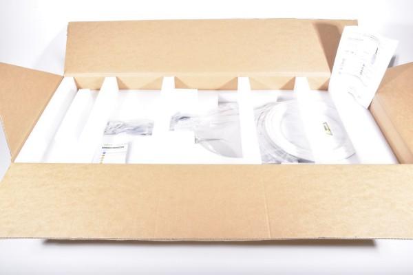 VAT 12148-PA44-ANQ1/0008, Vakuumschieber ISO-F DN250 - NEU