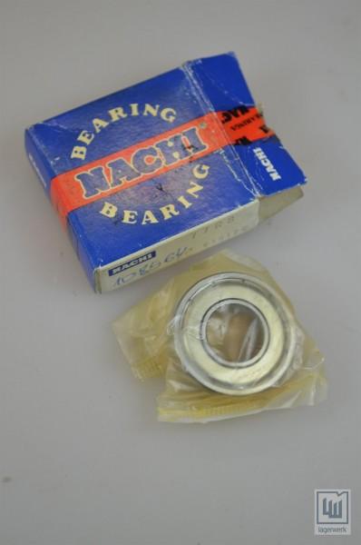 NACHI, 77R8, 77 R8, Rillenkugellager / deep groove ball bearing
