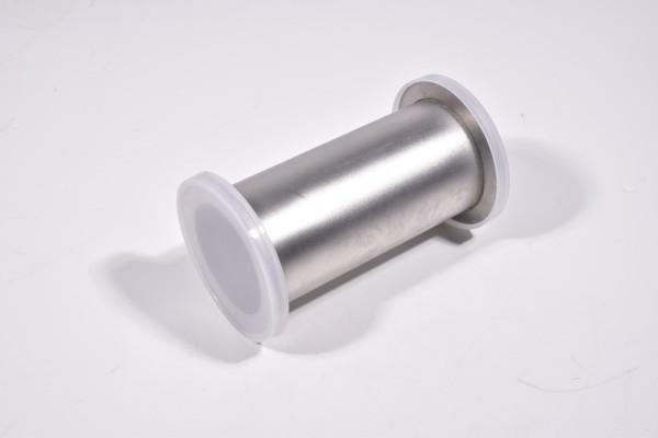Zwischenstück ISO-KF DN50, Länge 130mm