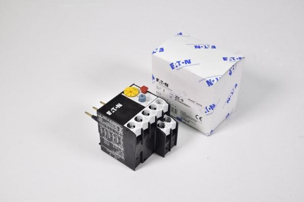 EATON ZE-9 / ZE 9 / ZE9, Motorschutzrelais - NEU