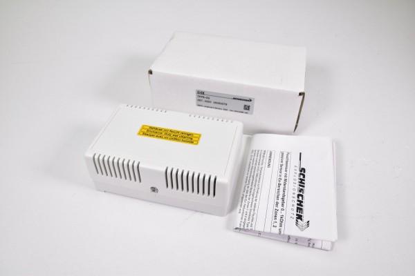 SCHISCHEK TFFR-2G / TFFR 2G / TFFR2G, Feuchte-, Temperatursensor - NEU