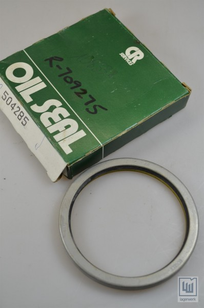 CR SERVICES 504285, Oeldichtung / oil seal