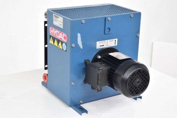 HYDAC 723941, SC1L/1_0/M/A/1, TR71B6, Öl-/ Luftkühler