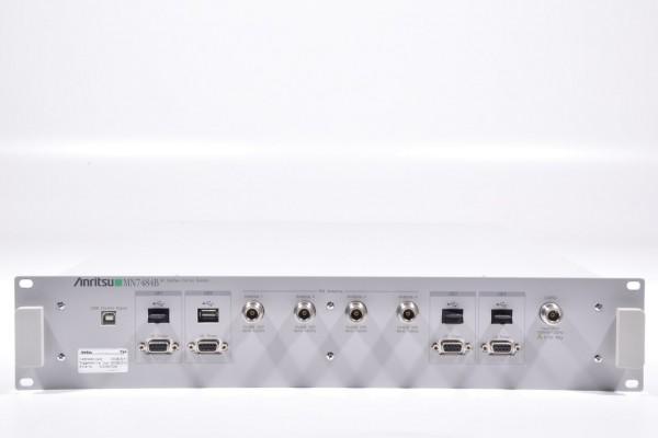 ANRITSU MN7484B RF Interface Unit for Diversity SN 6200837008