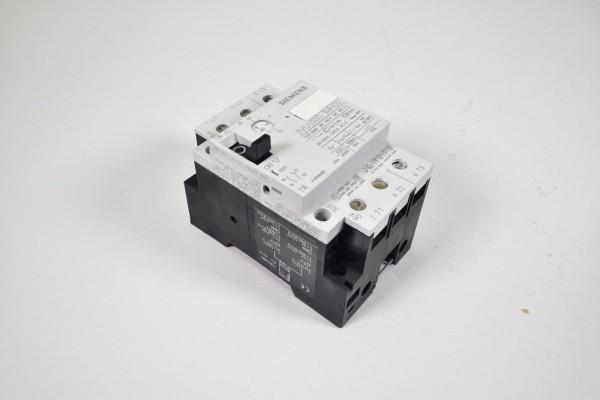 SIEMENS 3VU1300-1MH00 / 3VU13001MH00, Leistungsschalter 1,6-2,4A