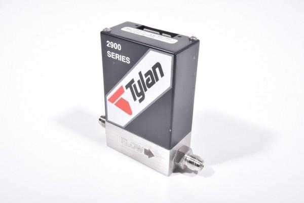 TYLAN FC-2910V-4V, Gasdurchflussregler
