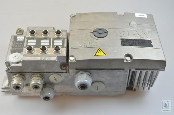 SEW 823 625 9 / 8236259, 08241155, MFP22D/MM03C-503-00/Z27F0/AVT2/AWT2