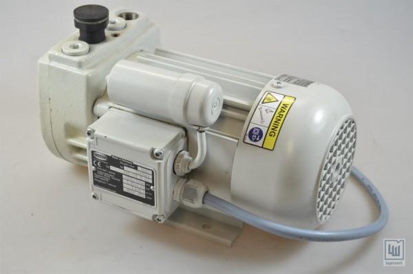 SCHMALZ 10.03.01.00117, EVE-TR-8-AC-F / EVE-TR8-AC-F, Trockenlaeufer Pumpe