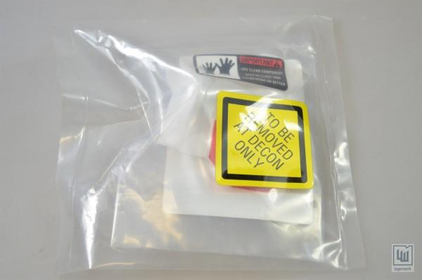 APPLIED MATERIALS 004034926, Kathoden Endpunktdetektor - NEU