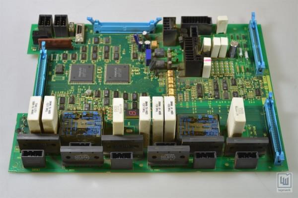 FANUC 02A, A16B-2100-0110, Servo Verstärker Baugruppe