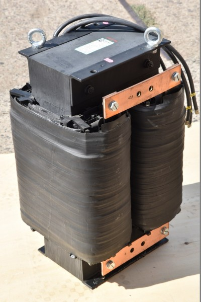 SBA 140-0026, Transformator USI 45050 VA