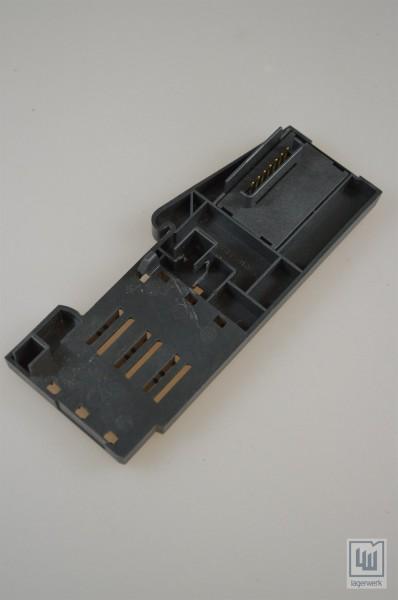 SIEMENS 6ES7 193-4JA00-0AA0 / 6ES7193-4JA00-0AA0, SIMATIC S7 Abschlussmodul / Termination Module
