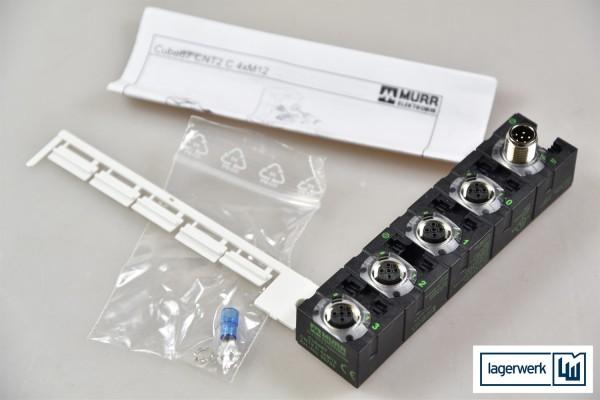 MURR Cube67, 56750, Kompaktmodul